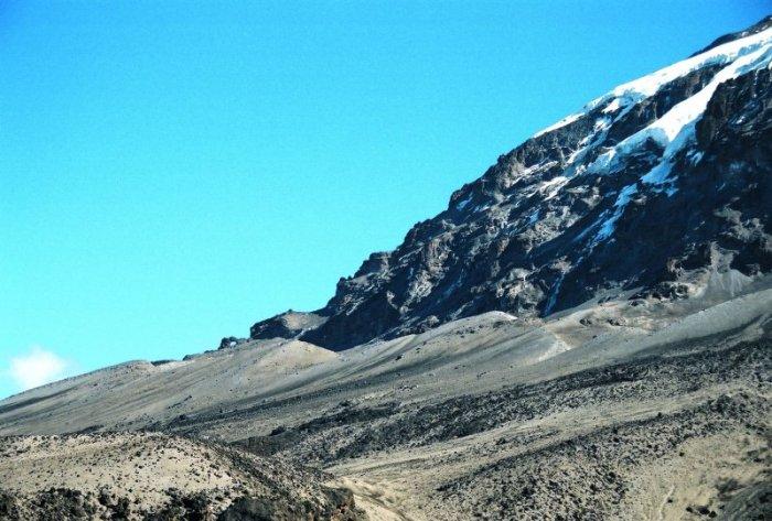 Kilimanjaro Machame Route Day 5