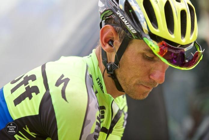 Roman Kreuziger, Tinkoff-Saxo, Tour de France 2015 Stage 15