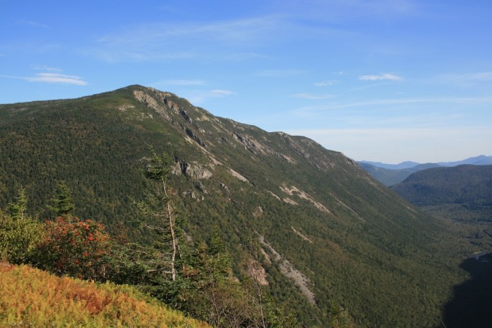 New Hampshire Hiking: Crawford Notch