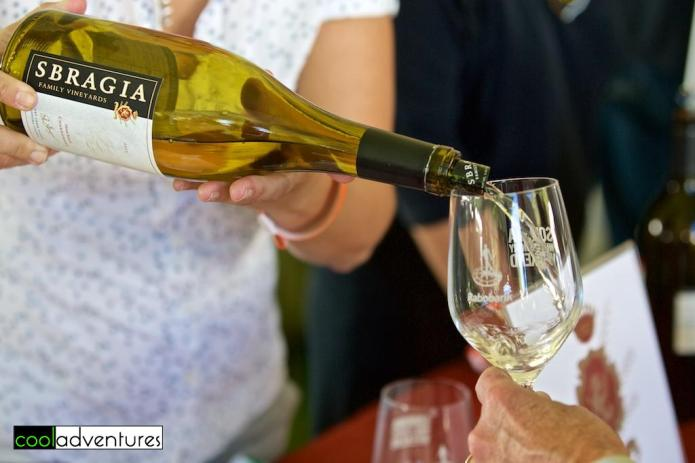 Taste of Sonoma, Sonoma Wine Country Weekend