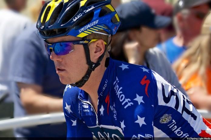 Tim Duggan, Saxo Tinkoff, Amgen Tour of California 2013 Stage 7