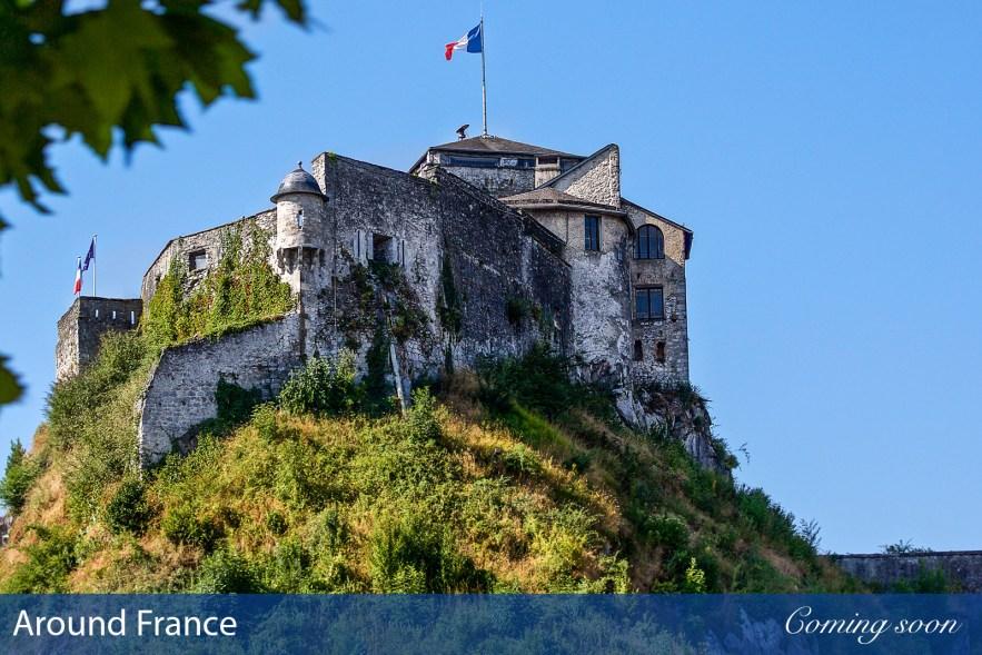 Photographs around France taken by Chasing Light Media