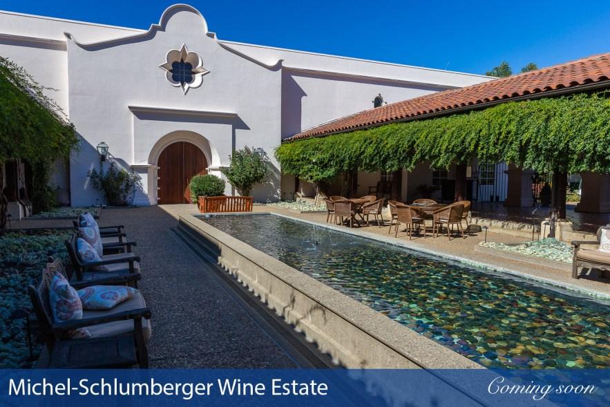 Michel-Schlumberger Wine Estate photographs taken by Chasing Light Media