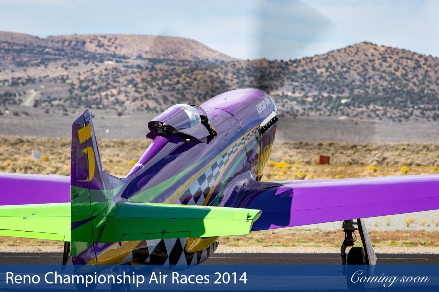 Reno Championship Air Races 2014 photographs taken by Chasing Light Media