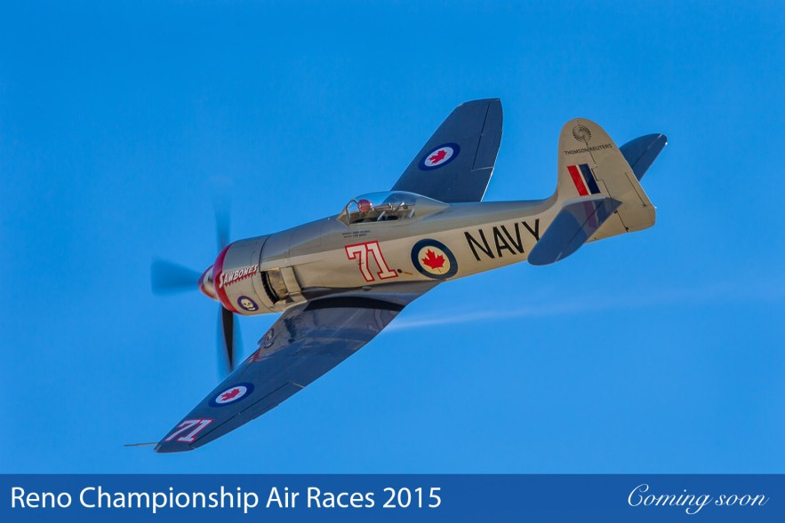 Reno Championship Air Races 2015 photographs taken by Chasing Light Media