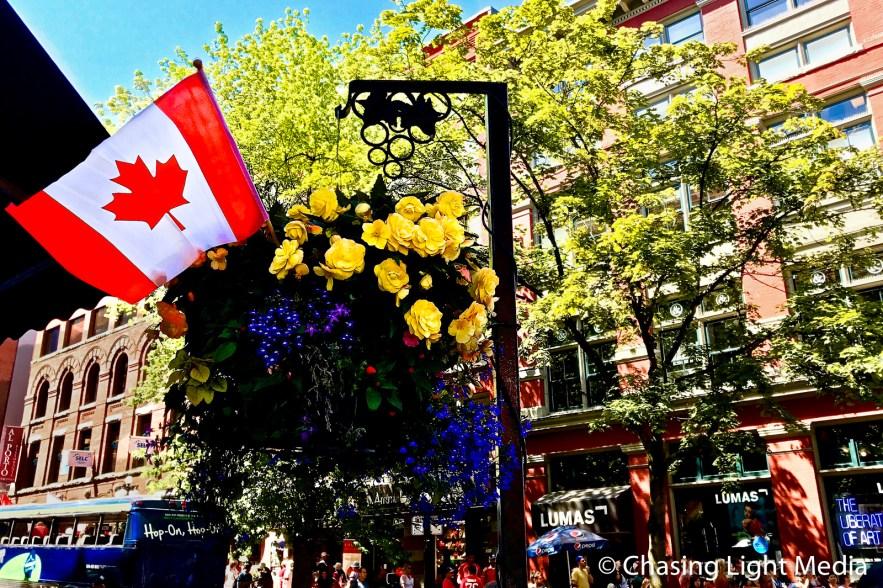 Canada Day 150, Vancouver, Canada