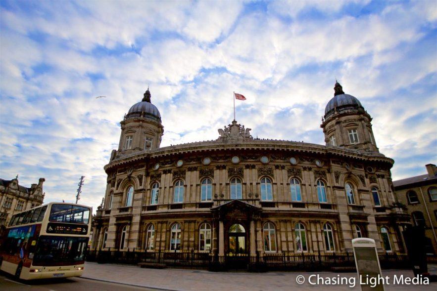 Hull Maritime Museum, Hull, England