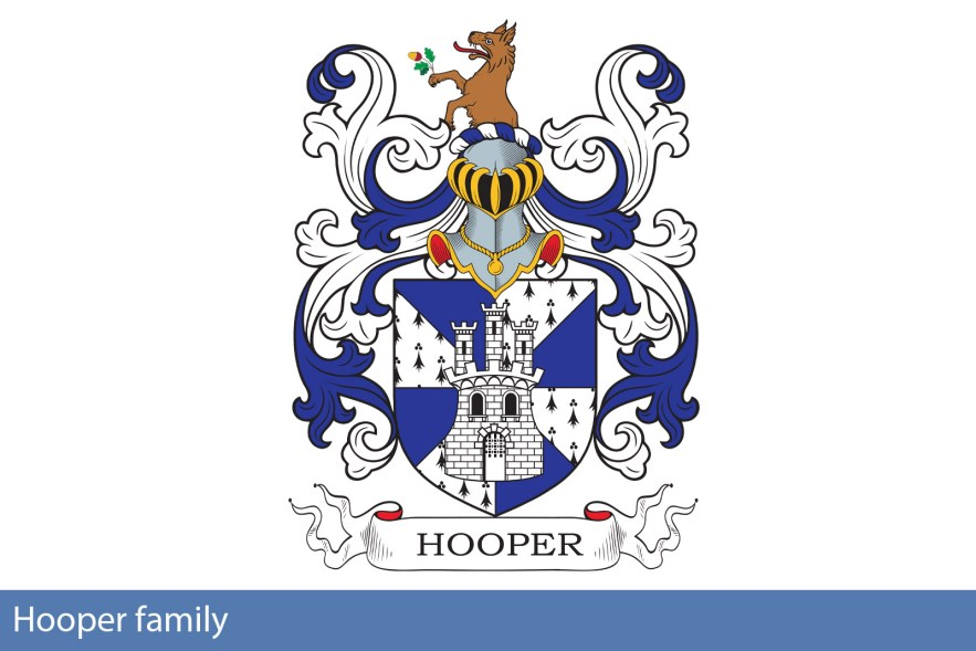 Hooper family research