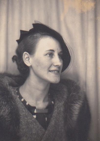 Eleanor Marie Phillis, ca 1930s