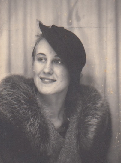 Eleanor Phillis, ca. 1930s