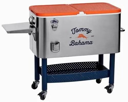 best patio cooler cart online