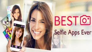 Best Selfie Apps