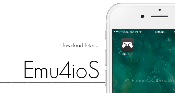 Emu4IOS Download | Emu4IOS Install For IOS Android And PC | Cool