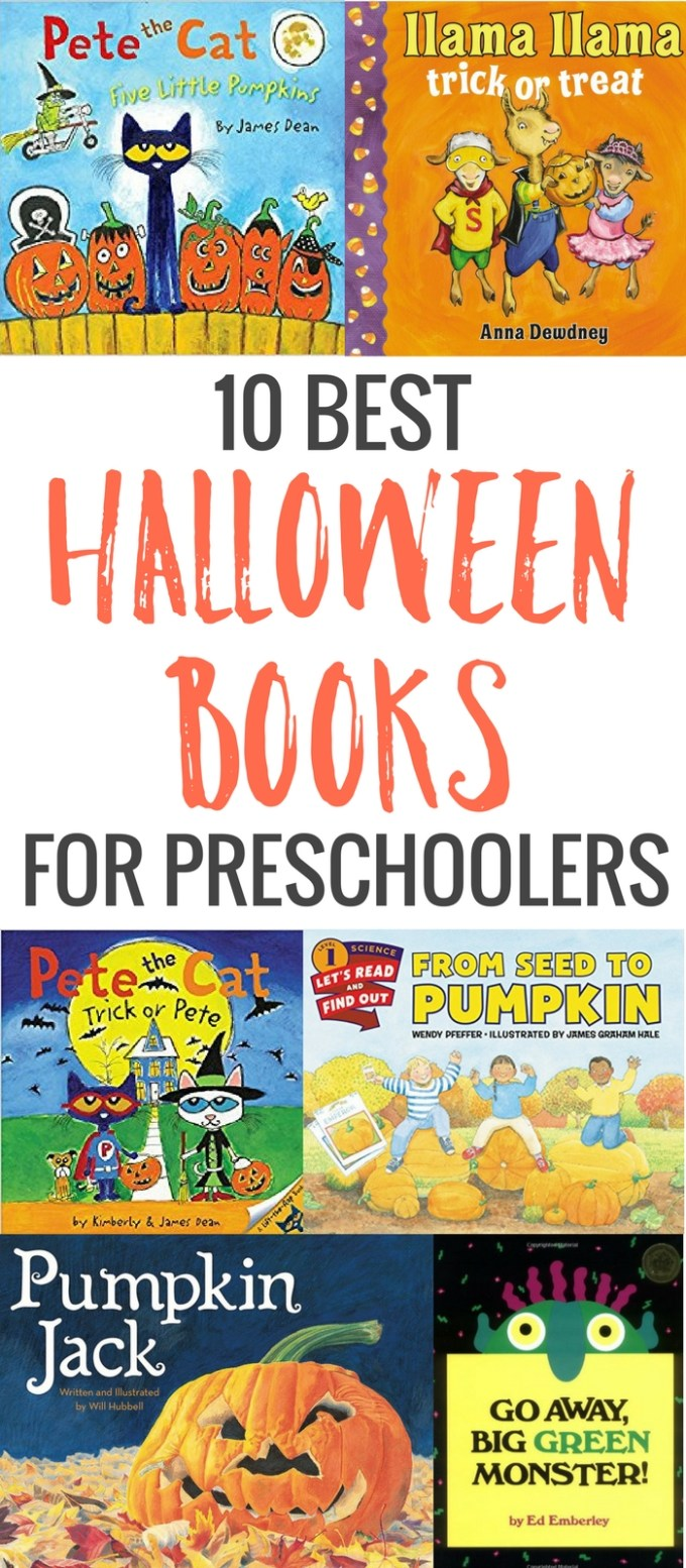 10 halloween books for kids everyone will love cool baby stuffcool