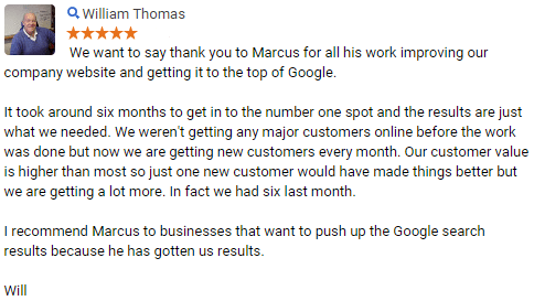 testimonial8_for_coolbison_from_google_my_business