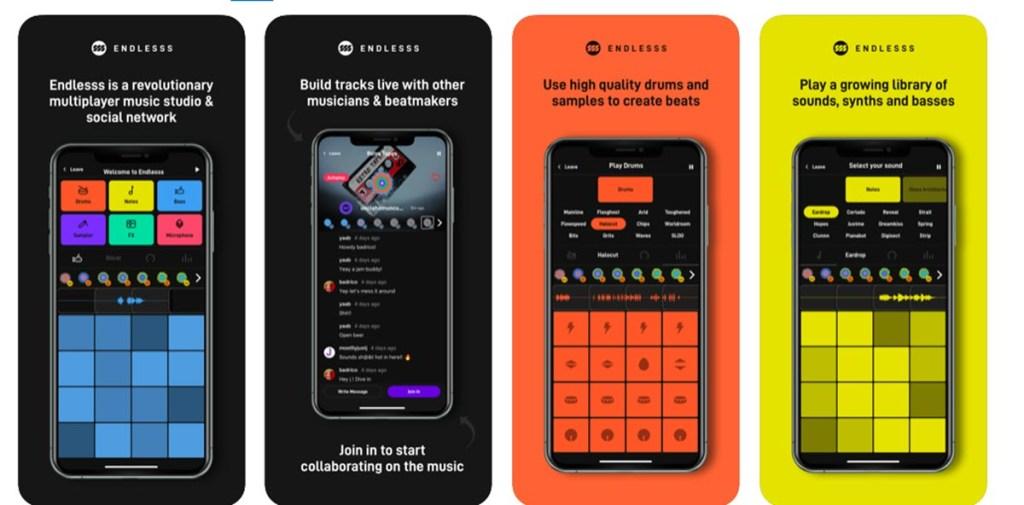 4 apps gratuitas para hacer música desde casa - CoolBites