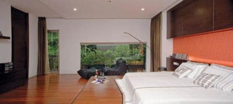 Contemporary Modern Home Designs with Wooden Interior and Minimalist Furnishing6