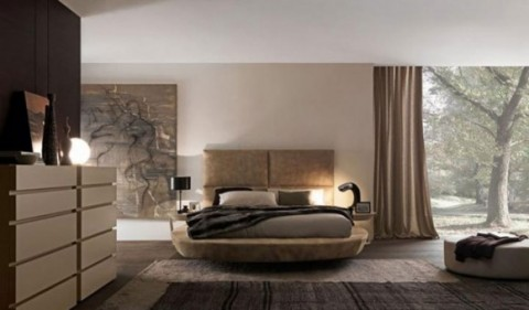 Extraordinary Bedroom Designs with Luxury and Modern Inspirations03