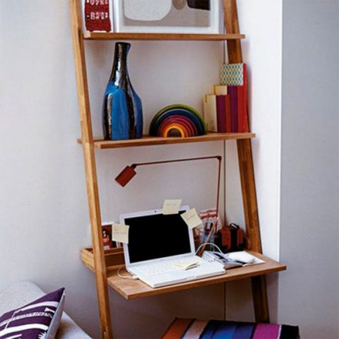 Functional Office With Simple Ideas1
