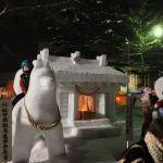 犬っこまつり2020 湯沢市の冬の祭り見どころ、冬花火情報