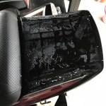 バイクのこすれ傷イヤ!ベルトやコードによる傷防止方法公開(100均編)