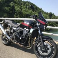 カワサキ ダエグ 4年間乗った評価  魅惑のバイクです