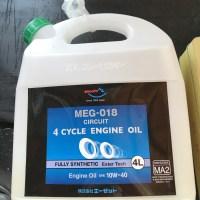 AZ MEO-018の評価 激安エンジンオイルをダエグに入れてみた。