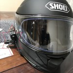 ヘルメット用カメラマウント治具落下 失くしたので、対策してみた