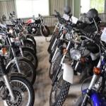 バイク購入、納車まで準備するグッツ&書類【初心者編】