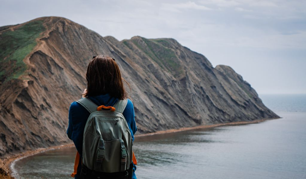 Best travel backpack for woman