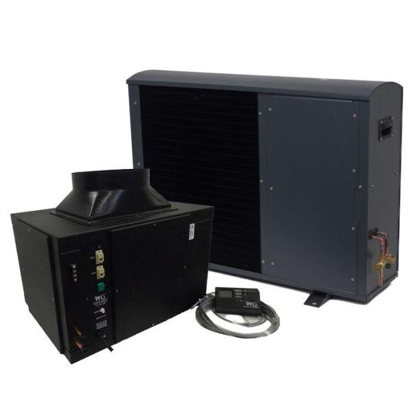 wine cellar humidifier