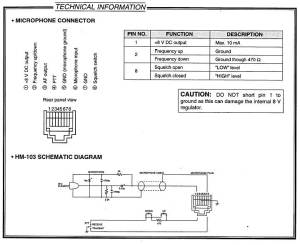 I Microphone Wiring Diagrams  Somurich