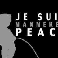 Manneken-Pis au terrorisme! Quand l'humour belge résiste face à la barbarie