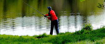 Fishing Killarney