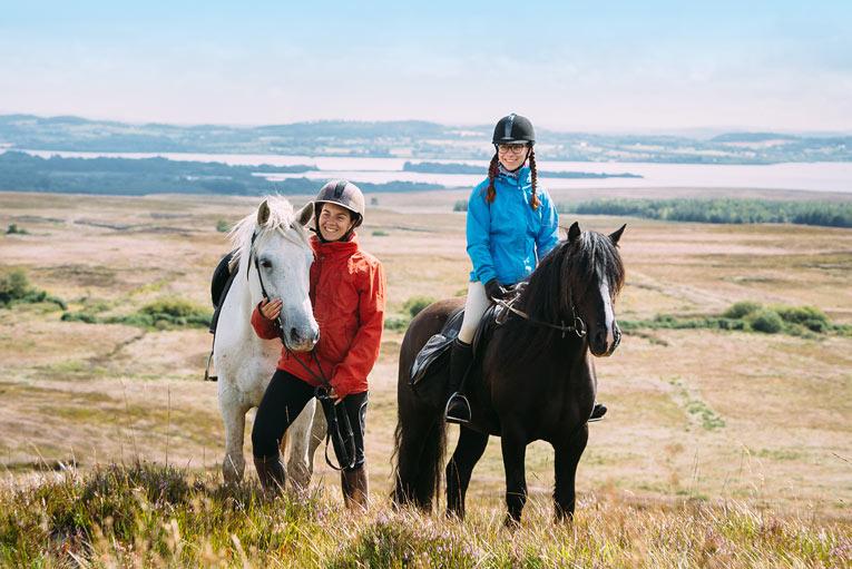 Horse Riding Killarney