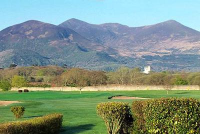 Ross Golf Club