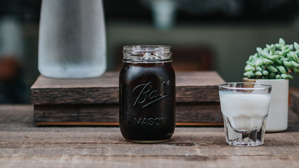 Can You Drink Cold Brew Concentrate