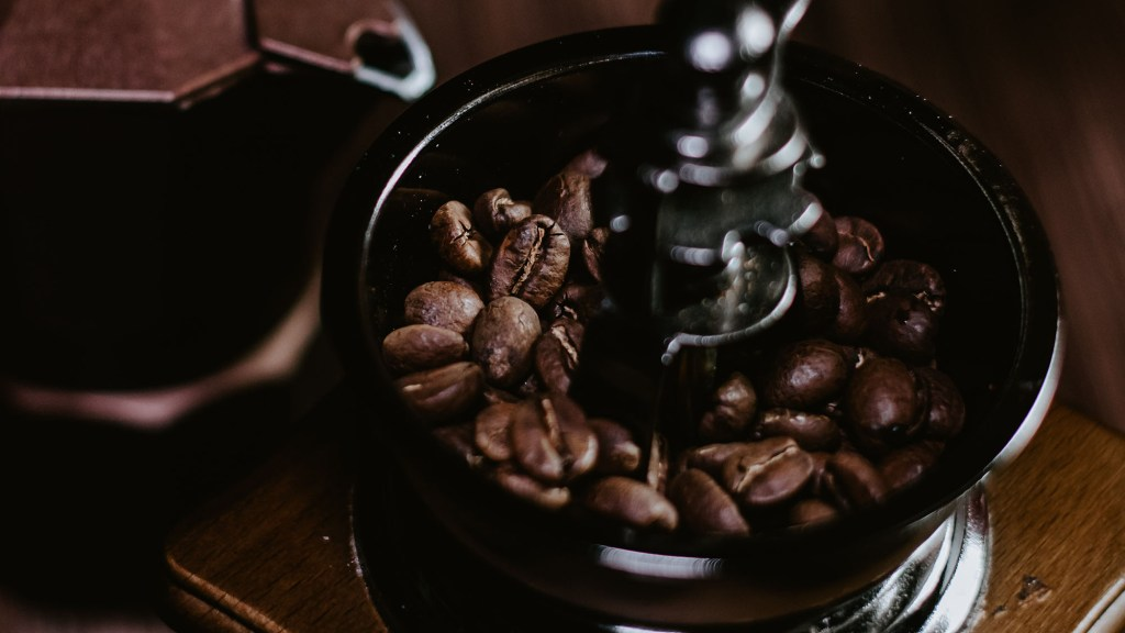 Are Manual Coffee Grinders Good