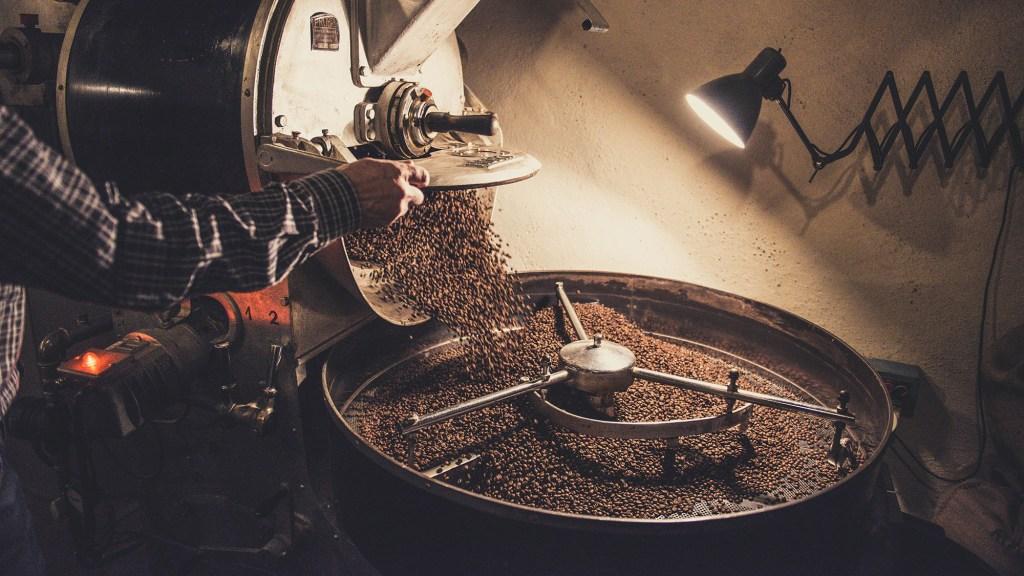 How Coffee Roasters Work