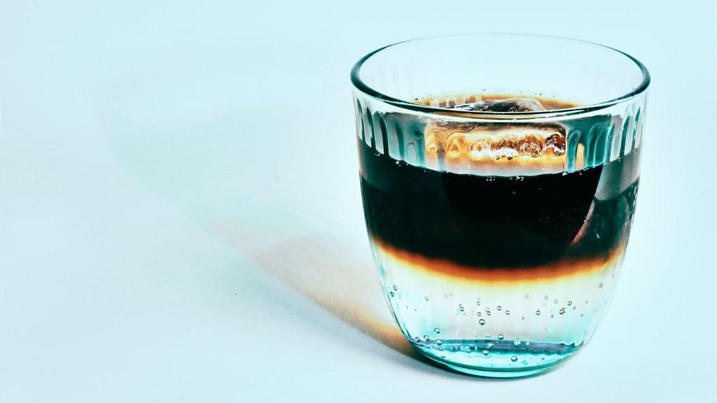 How to Pour Nitro Cold Brew