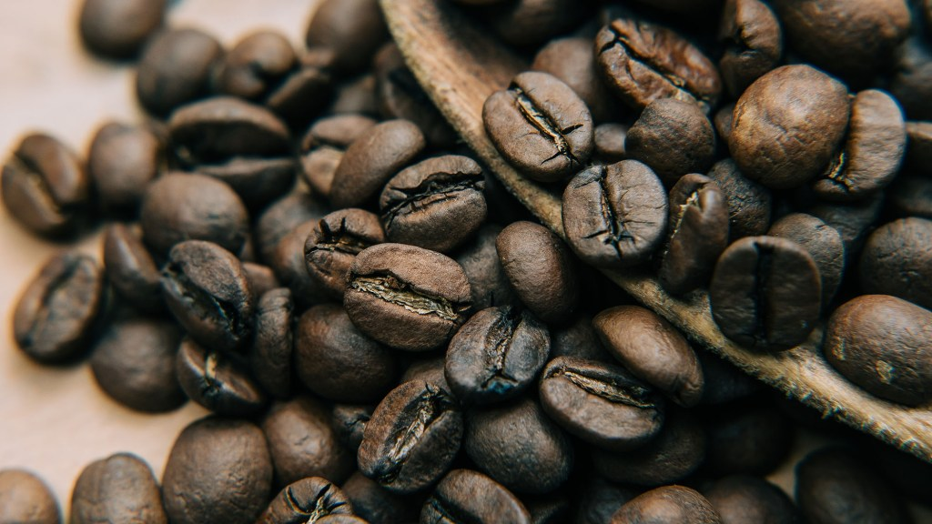 What Type Of Coffee Is The Least Acidic