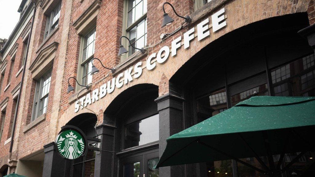 Why Is Starbucks Coffee So Bitter