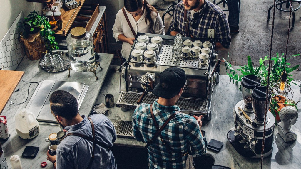 what's the best country to start a coffee business