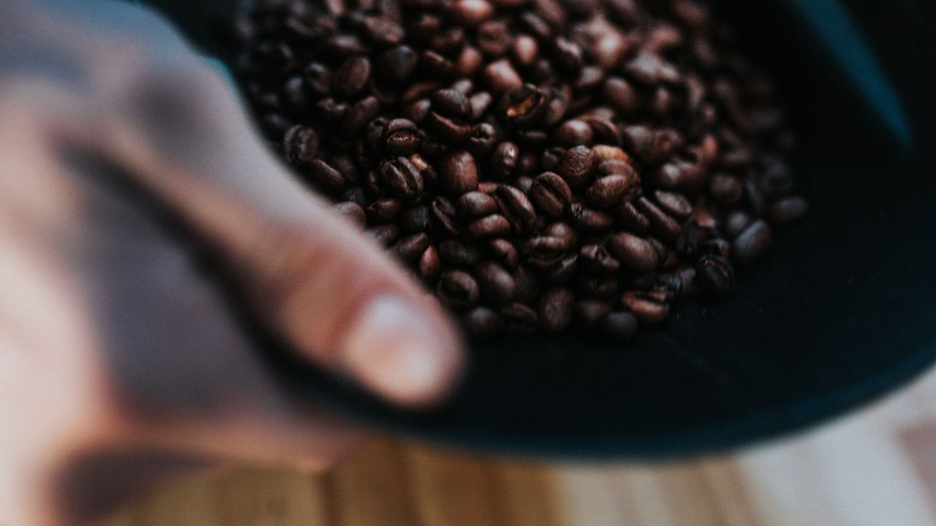 can you grow coffee from roasted beans