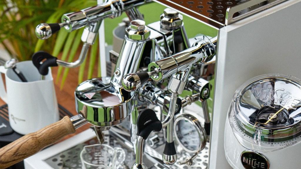 best espresso machine under $1,000