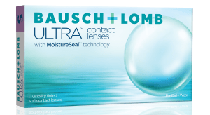 BAUSCH LOMB ULTRA - Bausch & Lomb Ultra + Biotrue Solution