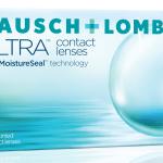 BAUSCH LOMB ULTRA - Bausch & Lomb Ultra
