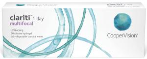 CLARITI 1 DAY MULTIFOCAL 300x120 - Dailies Aqua Comfort Plus Multifocal (90 lenses/box)
