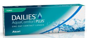 DAILIES AQUA COMFORT PLUS TORIC 300x131 - Soflens Daily Disp For Astigmatism