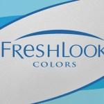FRESHLOOK COLORS MONTHLY 2 PACK - Freshlook Colors